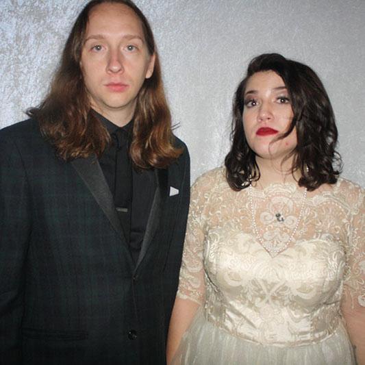 Avery & David Wedding Picture